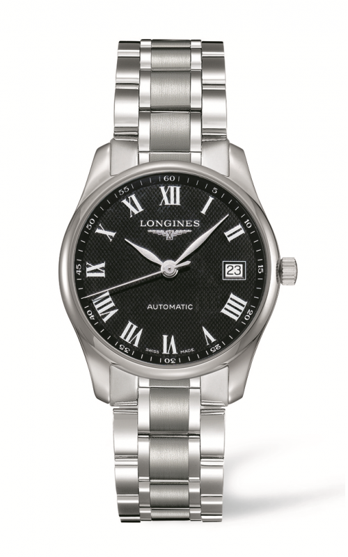 Longines Master Collection Watch L2.518.4.51.6 product image