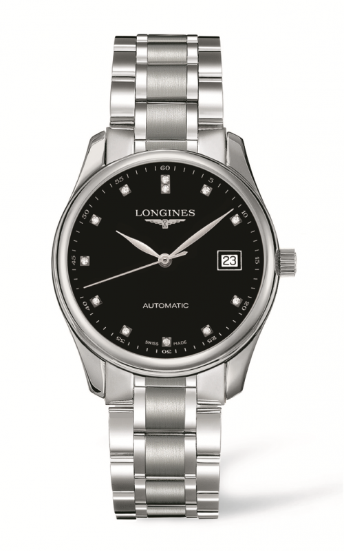Longines Master Collection Watch L2.518.4.57.6 product image