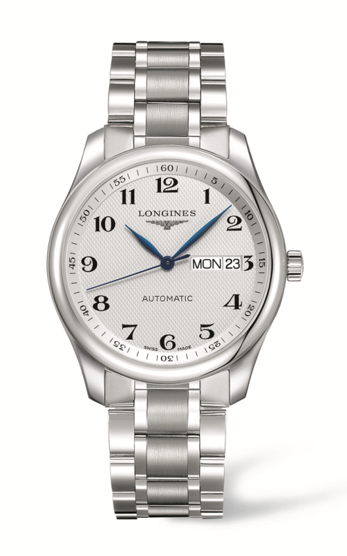 Longines Master Collection Watch L2.755.4.78.6 product image