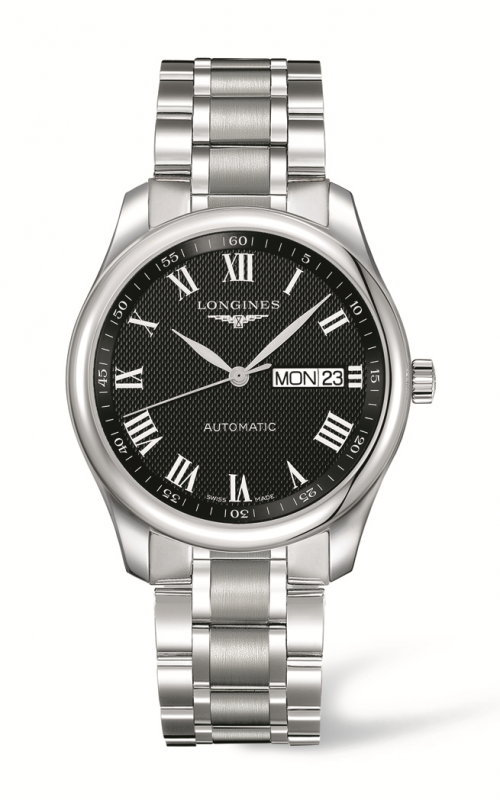 Longines Master Collection Watch L2.755.4.51.6 product image