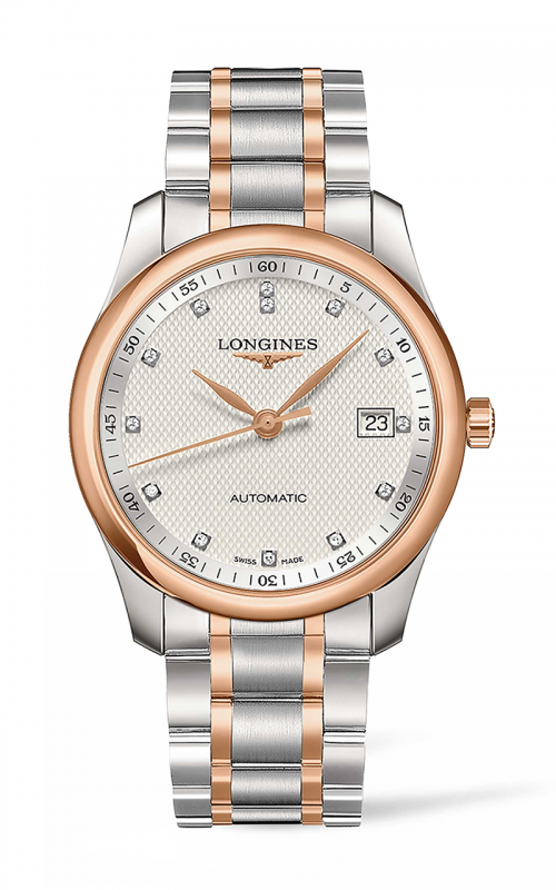 Longines Master Collection Watch L2.128.4.77.6 product image