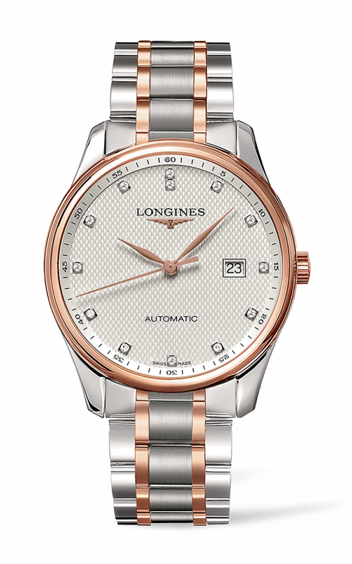 Longines Master Collection Watch L2.893.5.77.7 product image