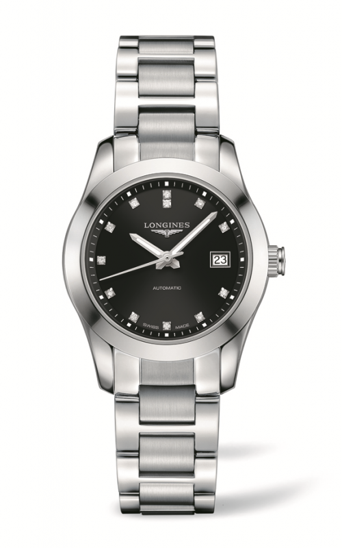 Longines Conquest Classic Watch L2.285.4.58.6 product image