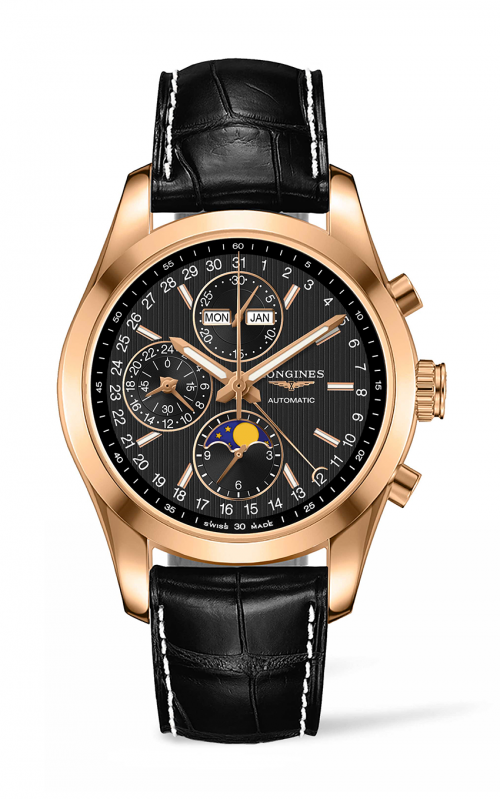 Longines Conquest Classic Watch L2.798.8.52.3 product image