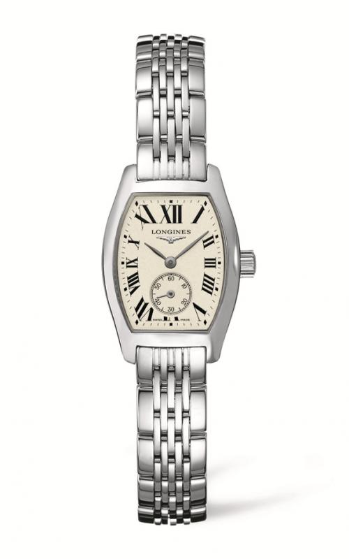 Longines Evidenza Watch L2.175.4.71.6 product image