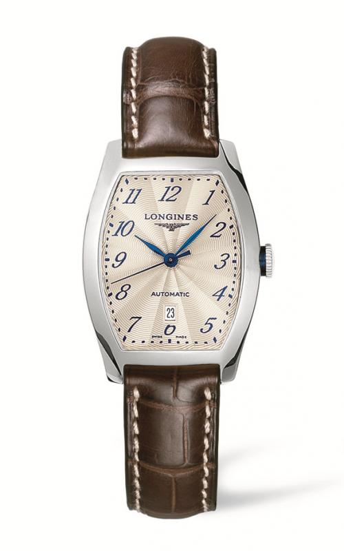 Longines Evidenza Watch L2.142.4.73.4 product image