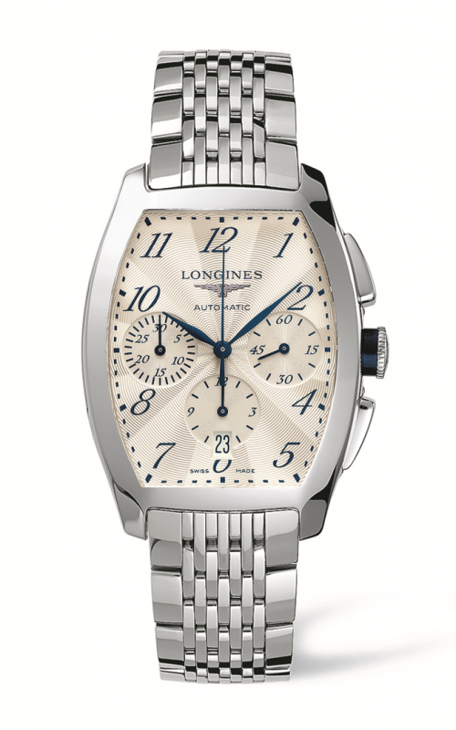 Longines Evidenza Watch L2.643.4.73.6 product image