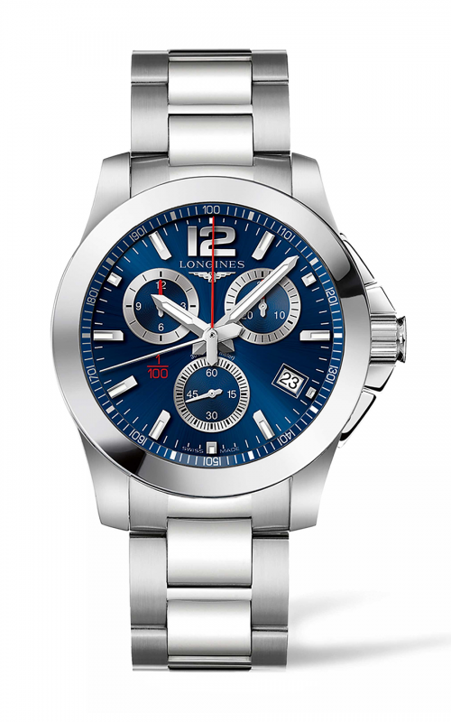 Longines Conquest Watch L3.700.4.96.6 product image
