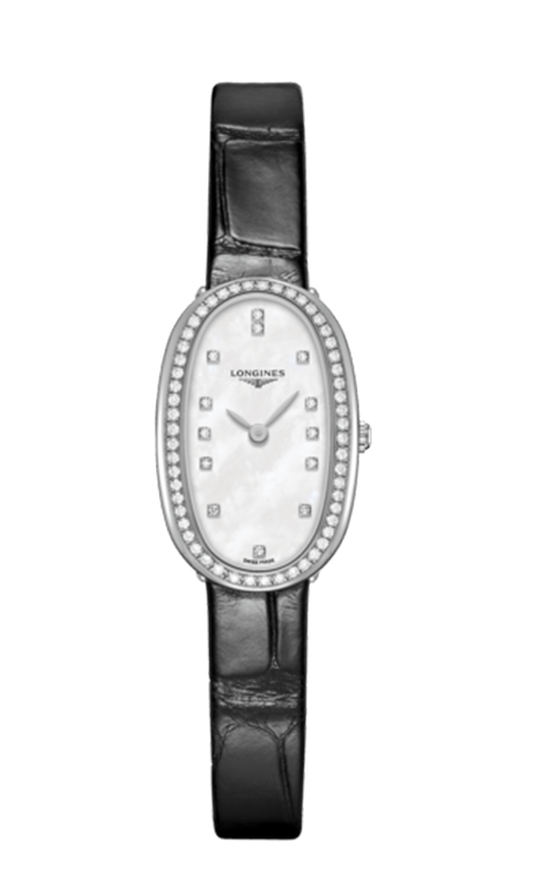 Longines Symphonette Watch L2.305.0.87.0 product image