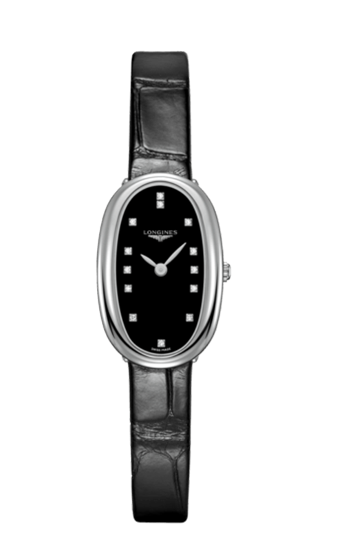 Longines Symphonette Watch L2.305.4.57.0 product image
