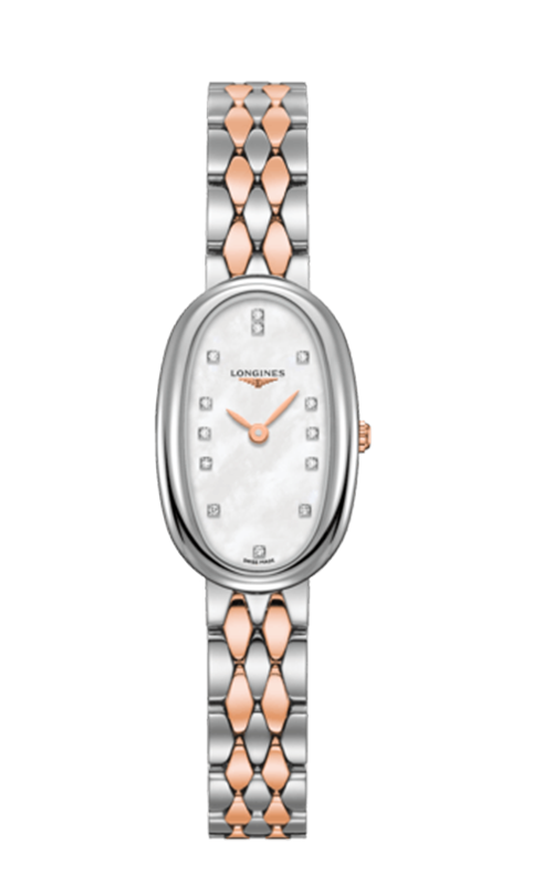 Longines Symphonette Watch L2.305.5.87.7 product image