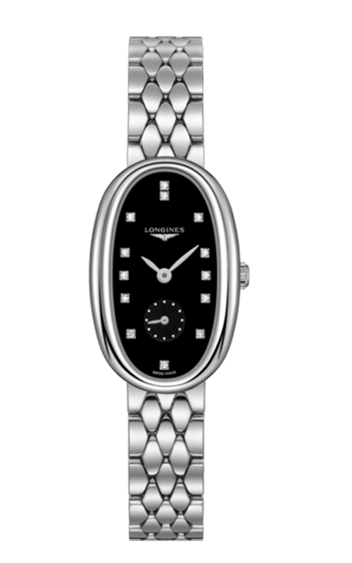 Longines Symphonette Watch L2.306.4.57.6 product image