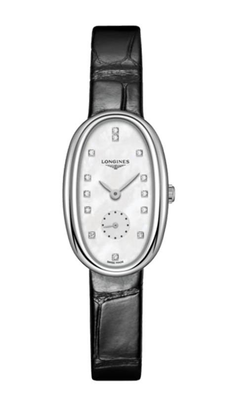 Longines Symphonette Watch L2.306.4.87.0 product image