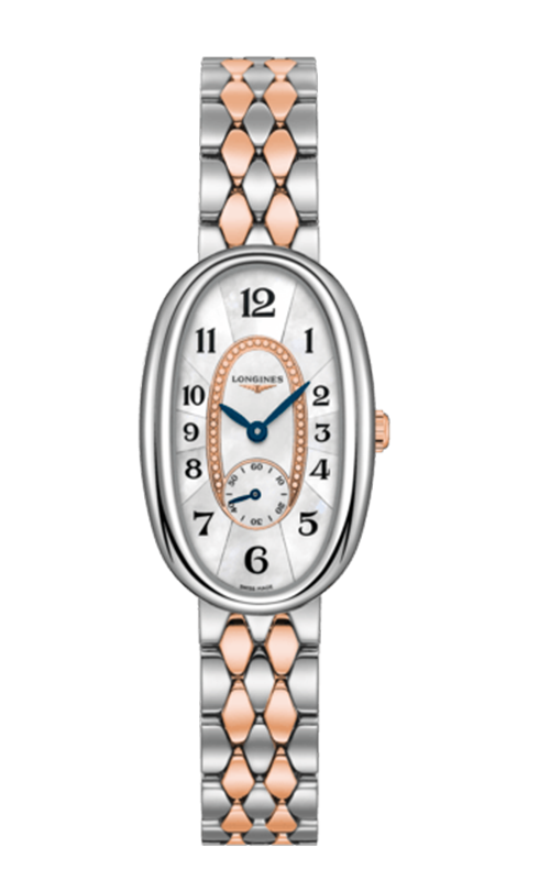 Longines Symphonette Watch L2.306.5.83.7 product image