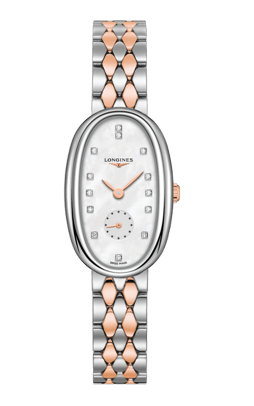 Longines Symphonette Watch L2.306.5.87.7 product image
