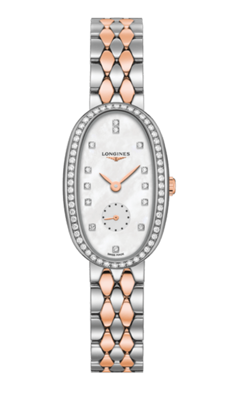 Longines Symphonette Watch L2.306.5.89.7 product image
