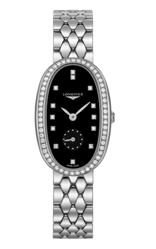 Longines Symphonette Watch L2.307.0.57.6 product image