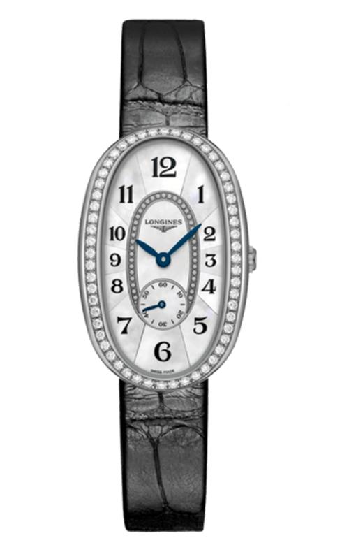 Longines Symphonette Watch L2.307.0.83.0 product image