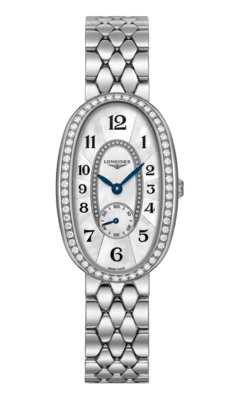Longines Symphonette Watch L2.307.0.83.6 product image