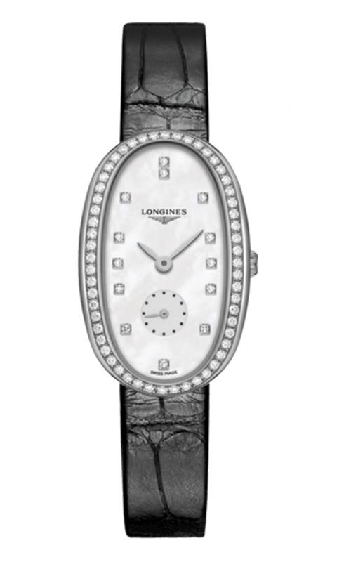 Longines Symphonette Watch L2.307.0.87.0 product image