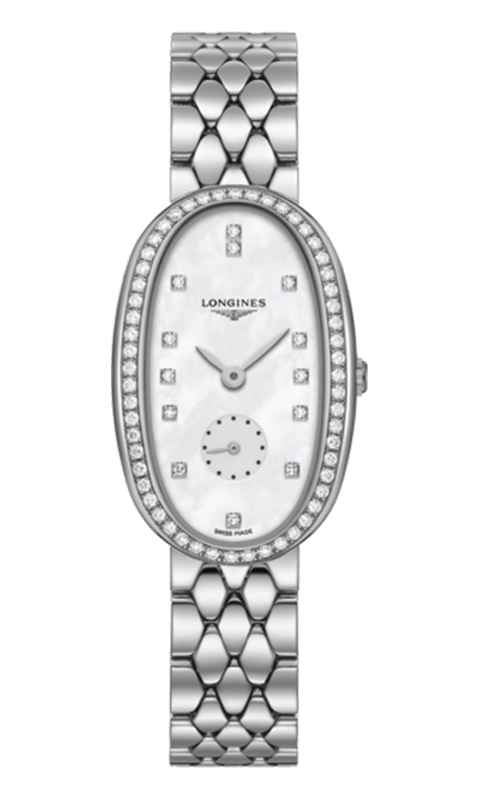 Longines Symphonette Watch L2.307.0.87.6 product image