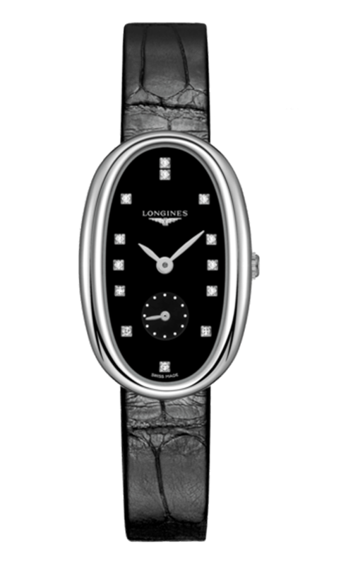 Longines Symphonette Watch L2.307.4.57.0 product image