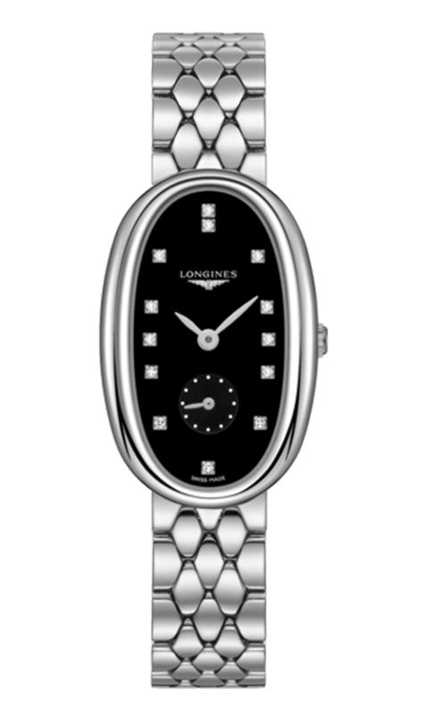 Longines Symphonette Watch L2.307.4.57.6 product image