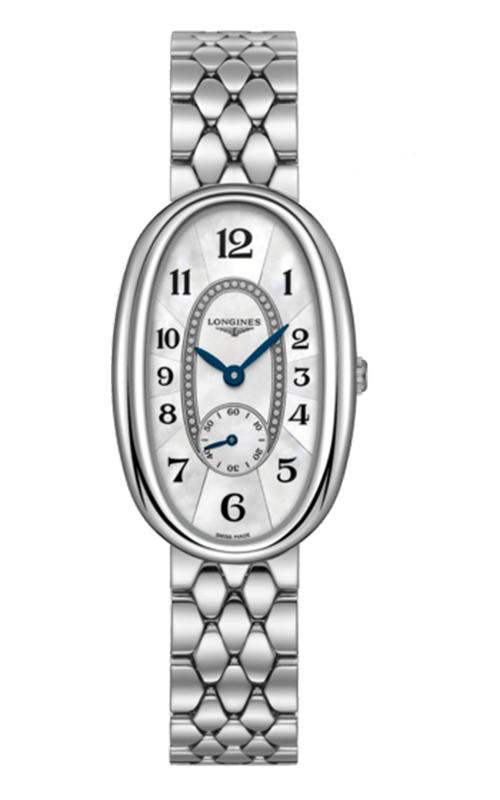 Longines Symphonette Watch L2.307.4.83.6 product image