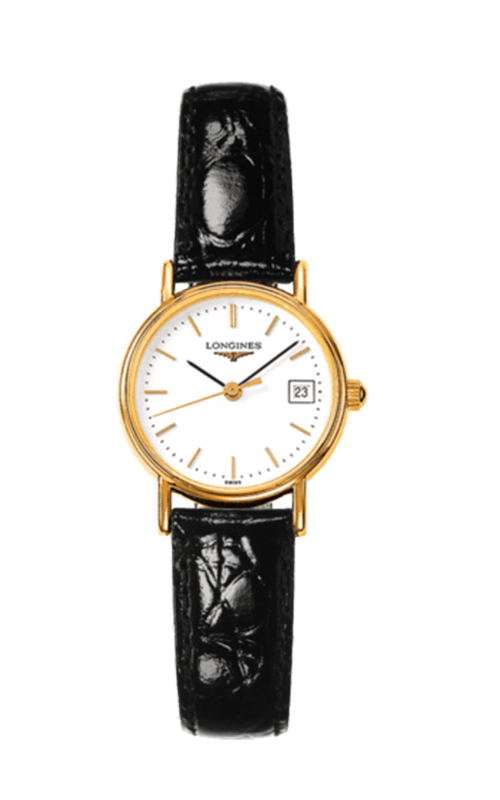 Longines Presence Watch L4.319.2.12.2 product image