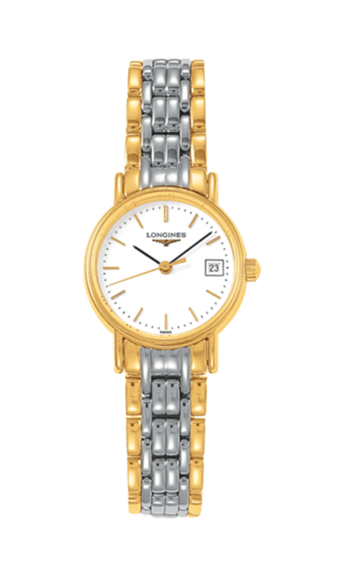 Longines Presence Watch L4.319.2.12.7 product image