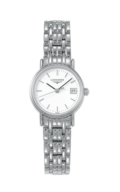 Longines Presence Watch L4.319.4.12.6 product image