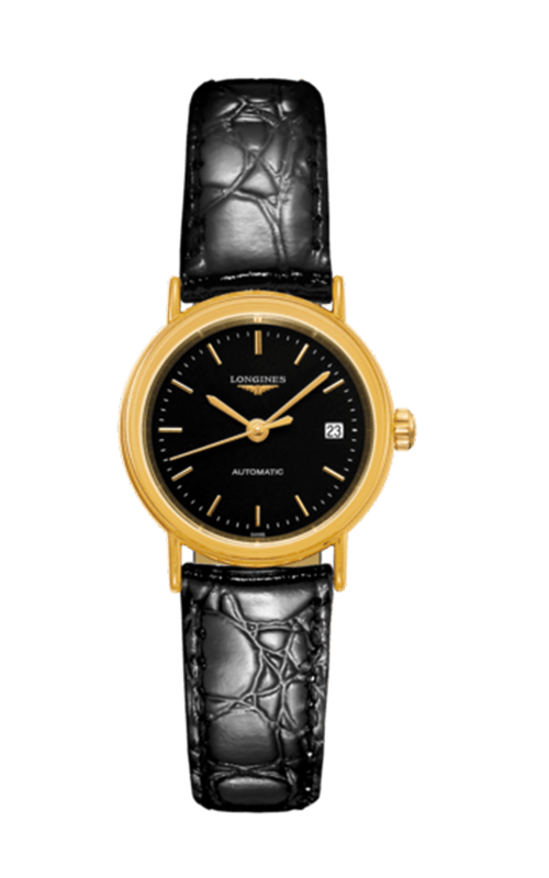 Longines Presence Watch L4.321.2.52.2 product image