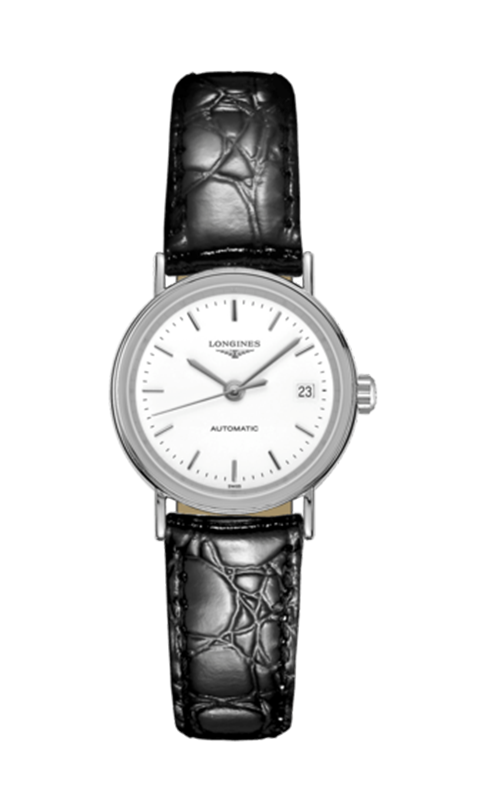 Longines Presence Watch L4.321.4.12.2 product image