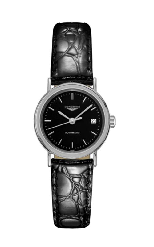 Longines Presence Watch L4.321.4.52.2 product image