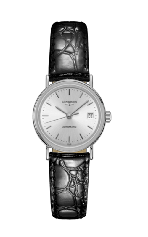 Longines Presence Watch L4.321.4.72.2 product image