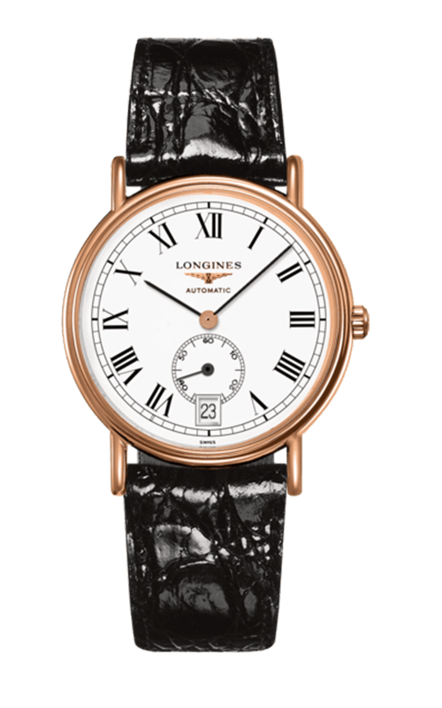 Longines Presence Watch L4.805.1.11.2 product image