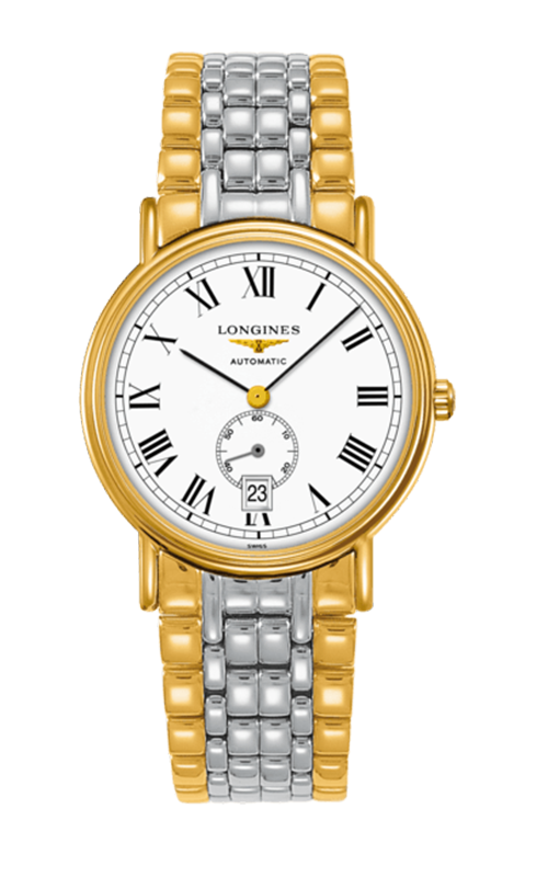 Longines Presence Watch L4.805.2.11.7 product image