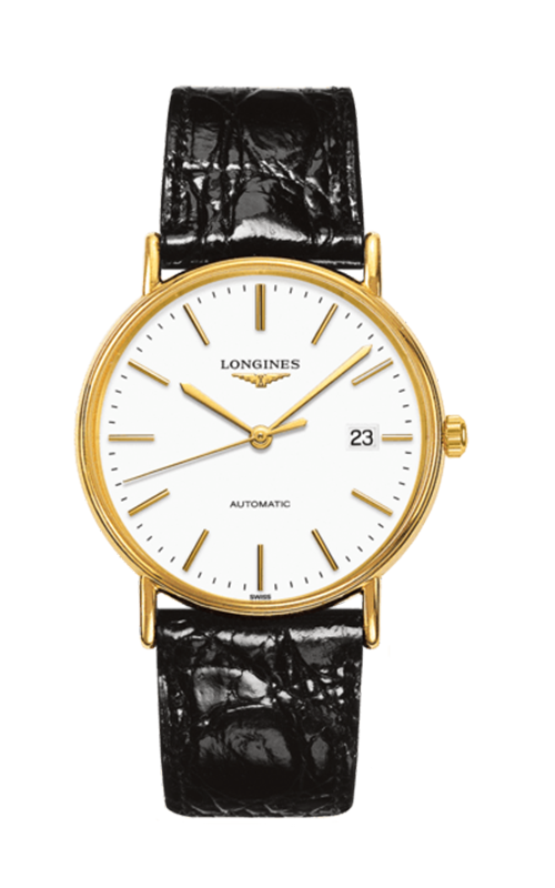 Longines Presence Watch L4.921.2.12.2 product image