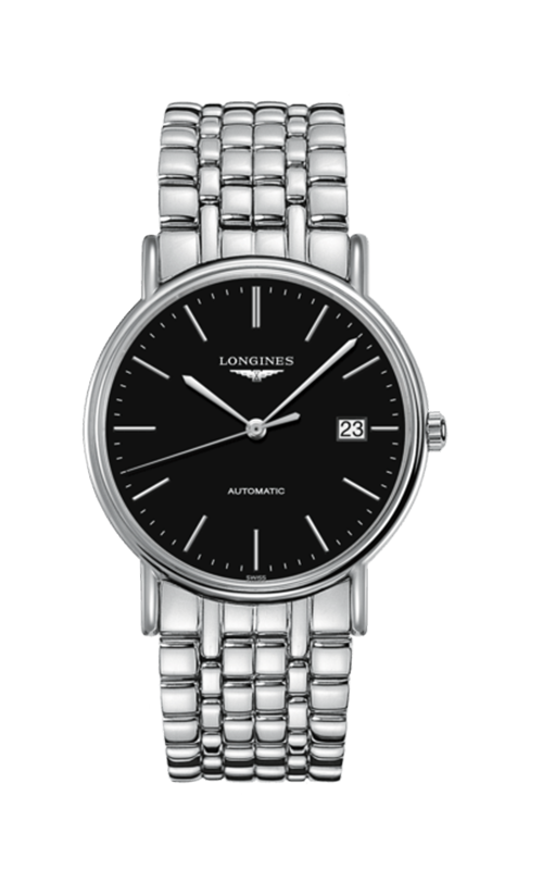 Longines Presence Watch L4.921.4.52.6 product image