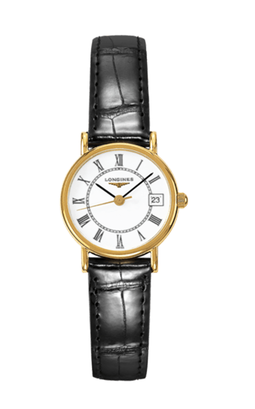 Longines Presence Watch L7.490.6.11.0 product image