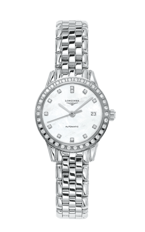 Longines Flagship Watch L4.274.0.87.6 product image