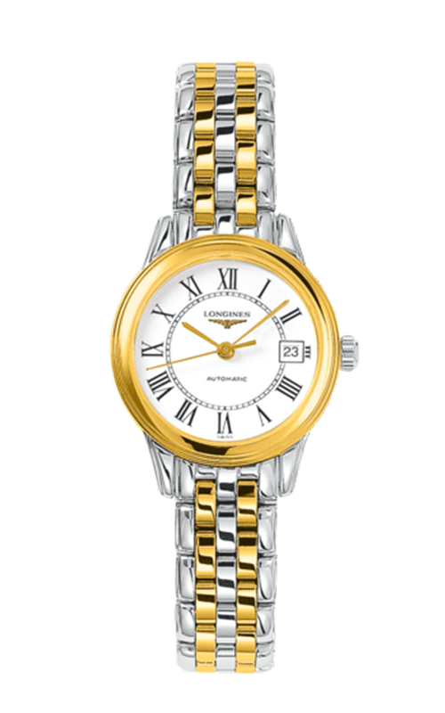 Longines Flagship Watch L4.274.3.21.7 product image