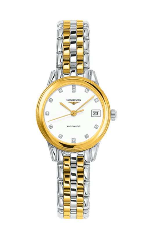 Longines Flagship Watch L4.274.3.27.7 product image