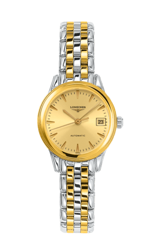 Longines Flagship Watch L4.274.3.32.7 product image