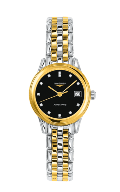 Longines Flagship Watch L4.274.3.57.7 product image