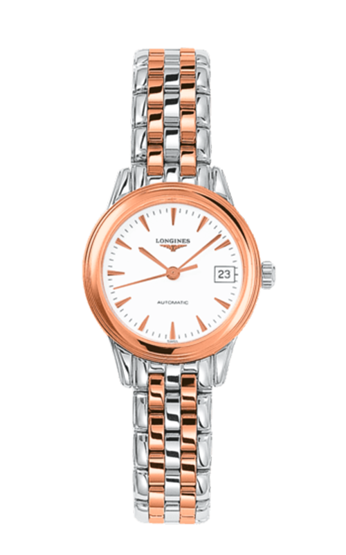 Longines Flagship Watch L4.274.3.92.7 product image