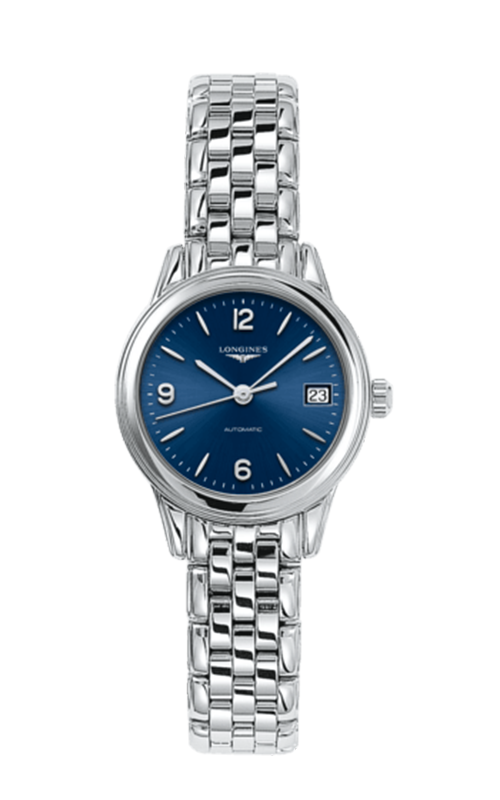 Longines Flagship Watch L4.274.4.96.6 product image