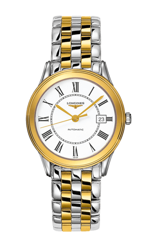 Longines Flagship Watch L4.774.3.21.7 product image