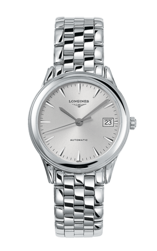 Longines Flagship Watch L4.774.4.72.6 product image