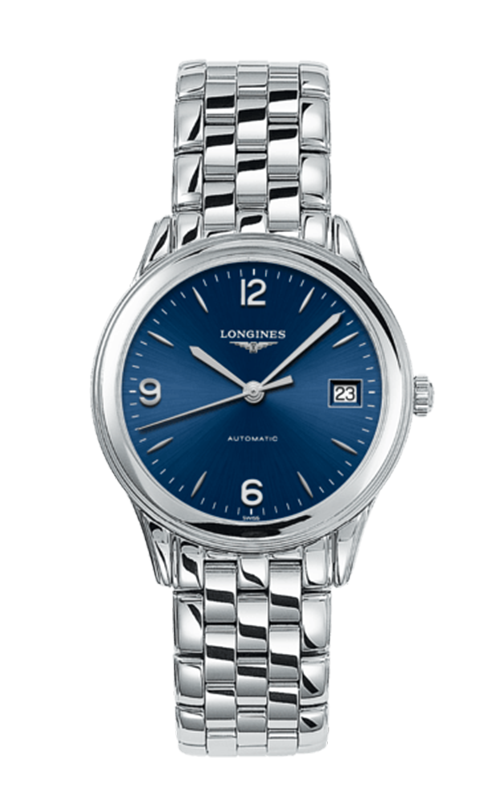 Longines Flagship Watch L4.774.4.96.6 product image